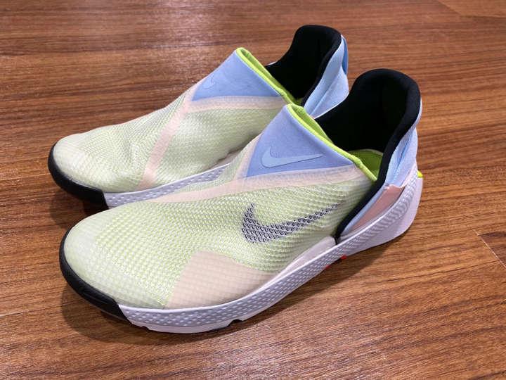 Nike ゴー フライ イーズ