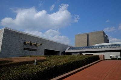 国立歴史民俗博物館ガイドツアー