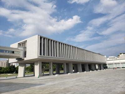広島平和記念資料館〜残酷な戦争の爪痕〜