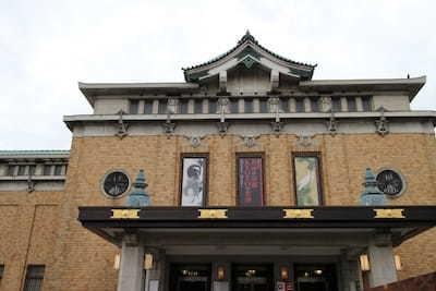 京都市美術館ガイドツアー