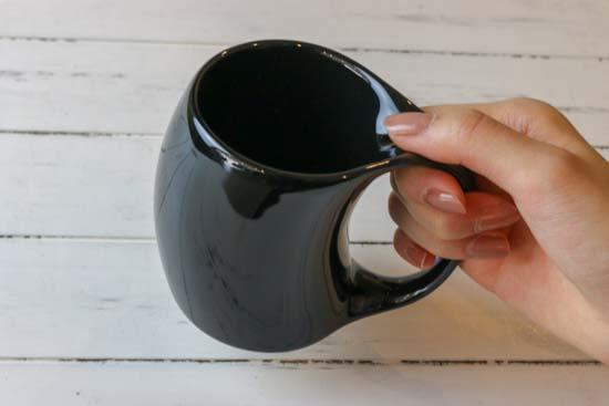 【名入れギフト】世界に一つだけのマグカップを!