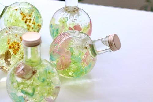 超人気商品!FLOWERiUM(フラワリウム)®︎ parfum(パルファン)