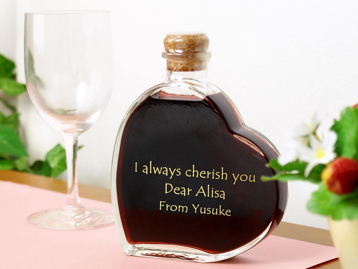 【名入れギフト】スウィートワイン