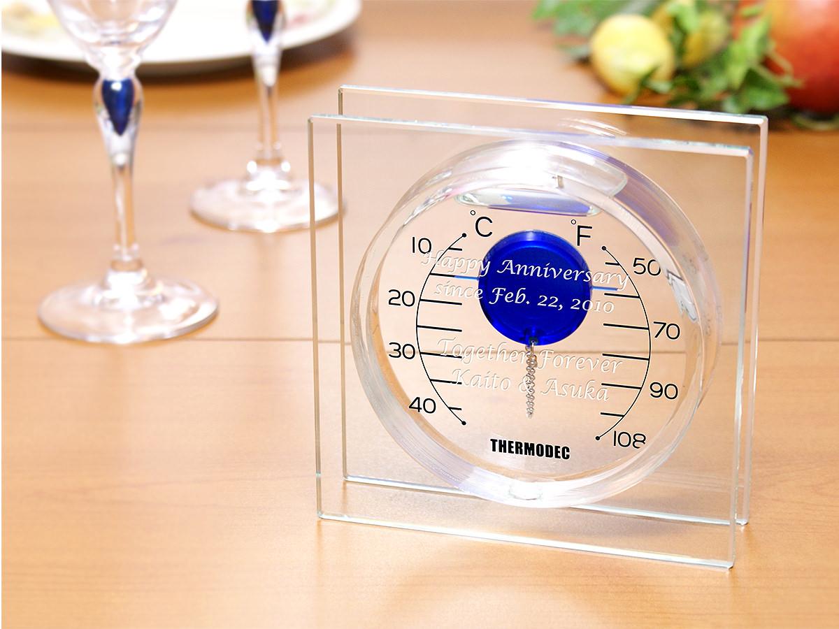 ガリレオ温度計 フロートS