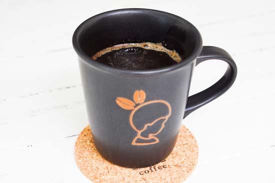 INIC アフタヌーンコーヒーセット
