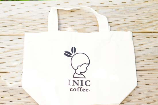 INIC Fine Day ティータイムセット