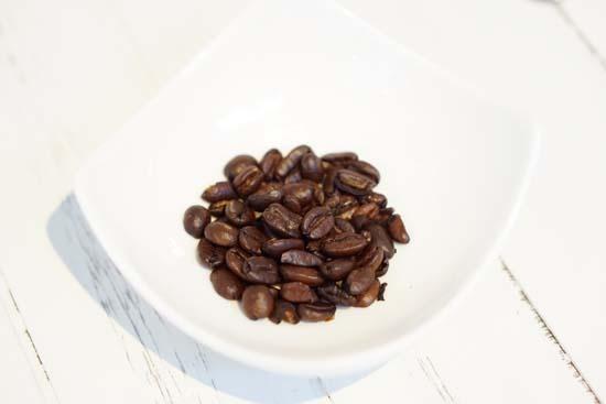 セラミックコーヒーミル・ウッド