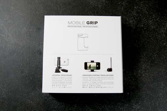 Shoulderpod G1 - THE GRIP -