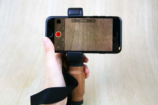 Shoulderpod S2 - THE HANDLE GRIP -