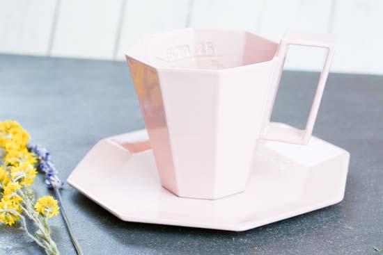 KIKOF Cup&Saucer