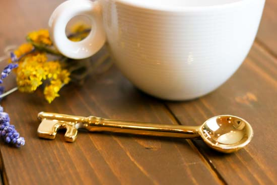 Key Spoon