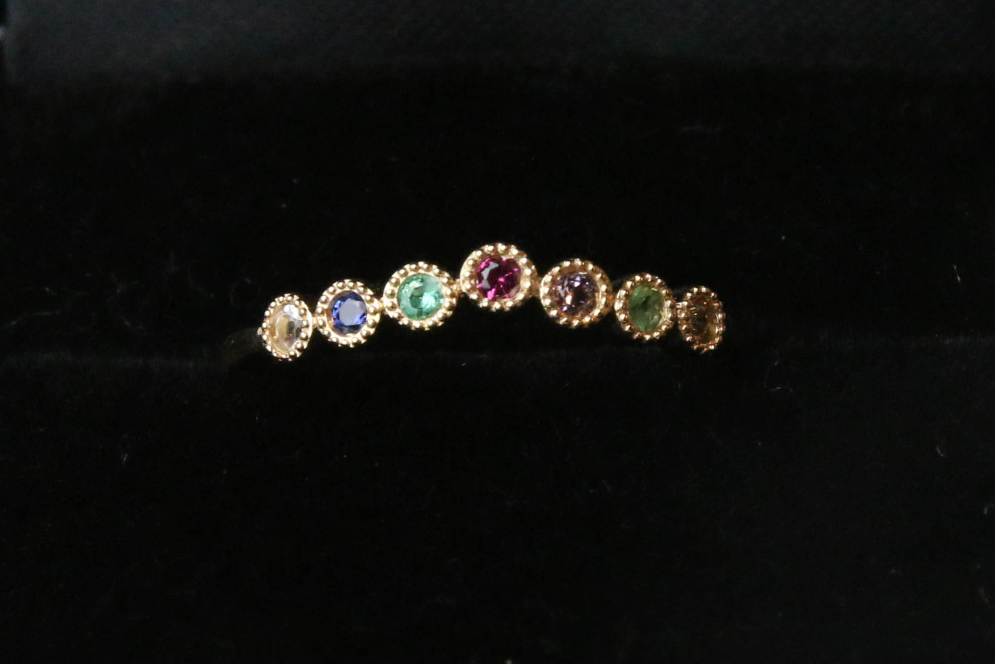 K10 Amulet Jewelry