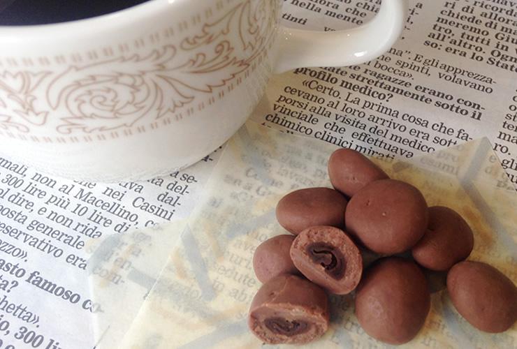 粒チョコアソートギフトセット