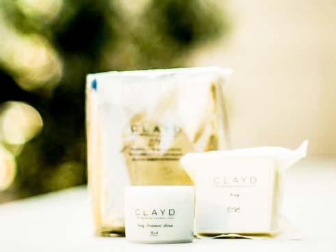 CLAYD TRAVEL& TRIAL