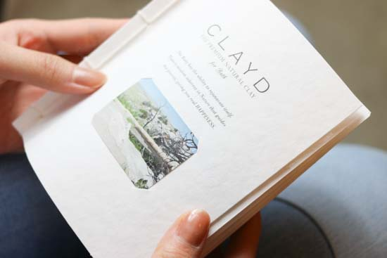 CLAYD WEEKBOOK