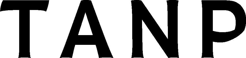 TANP[タンプ] ロゴ
