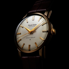 A HISTORY OF GRAND SEIKO IN TEN CHAPTERS