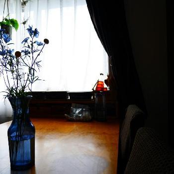 花瓶・フラワーベースの画像