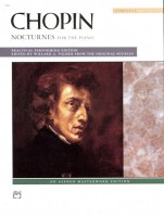 Chopin: Nocturnes for the piano (Complete)Practical Performing Edition