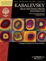 Prelude In C Major, Op. 38, No. 1