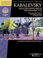 Tale Of An Old Organ-Grinder, Op. 88, No. 3