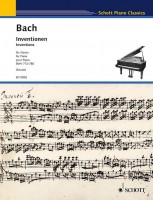 Invention No.5 E-flat major BWV 776