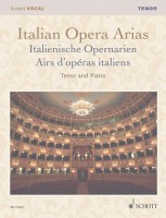 Recondita armonia From 'Tosca'