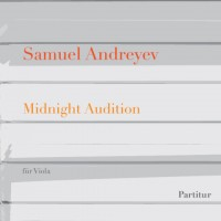 Midnight Audition