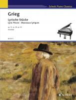 Melody C major Op. 38, No. 3