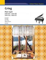 Peer Gynt's return home Op. 55, No. 3