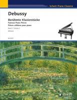Clair de lunefrom: Suite bergamasque