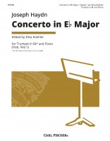 Concerto in E-flat Major for Trumpet in B-flat or E-flat and Piano, Hob. VIIe:1