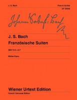 Suite Nr. 6 E-Dur BWV 817
