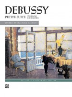 Debussy: Petite Suiteone piano four hands