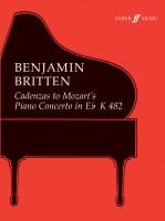 Cadenzas to Mozarts Piano Concerto in Eb K482