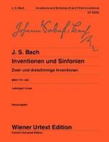 Inventio Nr.13 a-Moll BWV784