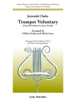 Trumpet Voluntary (formerly attributed to Henry Purcell)