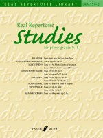 Study in F No. 65 from 'Gradus ad Parnassum'