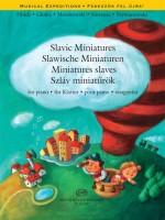 Slavic Miniatures - Fibich, Glinka, Moszkowski, Smetana, Szymanowska