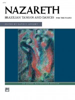Nazareth: Brazilian Tangos and Dances