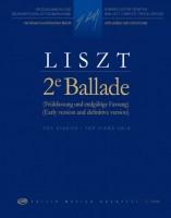2e Ballade