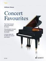 Adagiofrom Toccata C major, BWV 564