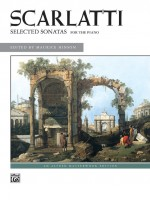 Scarlatti: Selected Sonatas for the piano