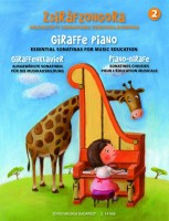 Giraffe Piano Vol.2 - Essential Sonatinas for Music Education