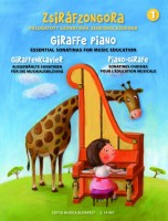 Giraffe Piano Vol.1 - Essential Sonatinas for Music Education