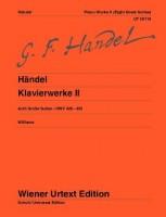 Suite Nr. 5 E-Dur HWV430