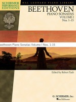 Piano Sonata No. 12 In A-flat Major, Op. 26