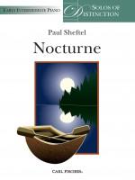 Nocturne for Piano