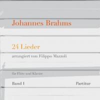 24 Lieder (Band I)