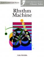 Rhythm Machine for Piano